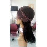 cola para peruca front lace no Imirim