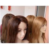 loja para comprar perucas full lace sintética em Cotia