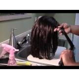 manutenção de perucas em Atibaia