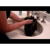 manutenção de prótese capilar feminina em Água Rasa