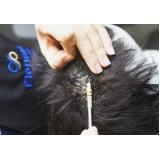 manutenção e conserto de perucas em Louveira