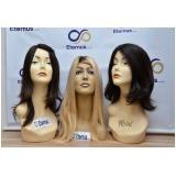empresa de manutenção de perucas