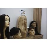 onde encontrar perucas sob medida em SP em Santo Amaro