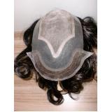 onde encontrar prótese de cabelos para homens em Hortolândia