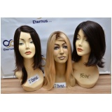onde encontrar prótese para cabelo feminino no Piqueri