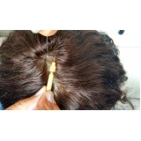 onde encontrar reposição de fios em perucas na Consolação
