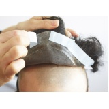 peruca front lace importada em Araras