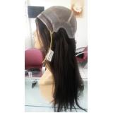 peruca importada de cabelo natural em Santa Cecília