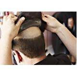 peruca masculina em SP no Bixiga