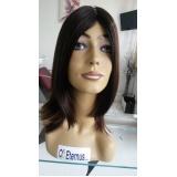 perucas de cabelos naturais em SP em Mendonça