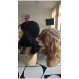 perucas femininas naturais na Parada Inglesa