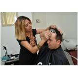 perucas full lace masculina preço em Aricanduva