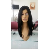 perucas lace front preço em Atibaia