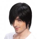 peruca masculina em SP