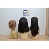 perucas naturais sob medida preço em Aricanduva