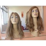 perucas sob medida em SP