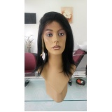 prótese de silicone para cabelo em Hortolândia