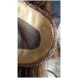 próteses capilares femininas entrelaçadas no Jaraguá