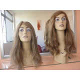 quanto custa perucas sob medida em SP na Anália Franco