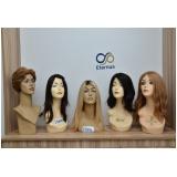 venda de perucas em SP em Araçatuba
